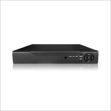 DVR-NVR System