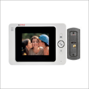 4inch Video Door Phone