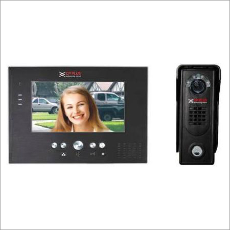 7inch Video Door Phone