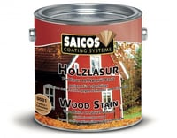 Wood Stains Exterior & Interior