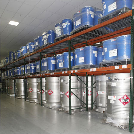 Hazardous Chemical Storage Services
