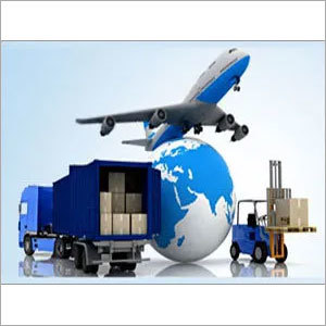 Chemical Import Export Services