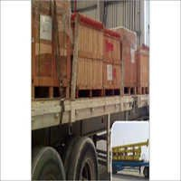 Chemical Transportation Service