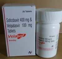 Velasof Tablet