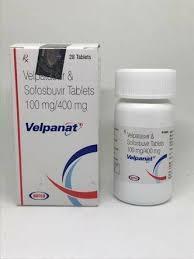 Velpanat Tablet