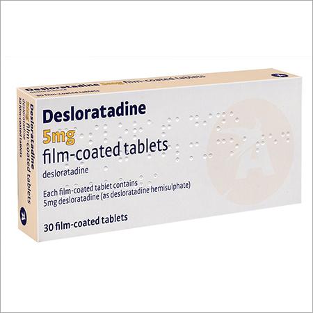 Desloratadine 5 mg