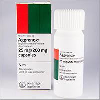 Aggrenox