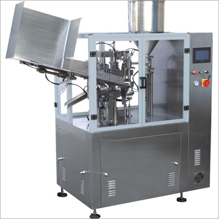Tube Filing And Sealer Machine