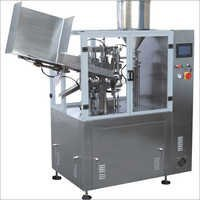 NF 60 A tube filling and sealer machine