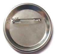 Round Button Badges