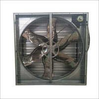 Poultry Farming Exhaust Fan