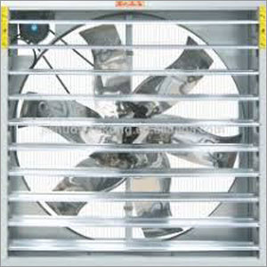 54 inch Poultry Farming Ventilation Fan