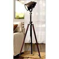 Photographers Tripod Floor Lamp