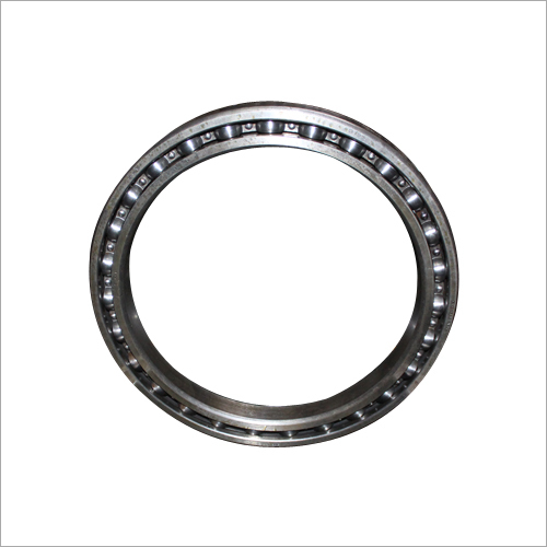 Open Ball Bearing