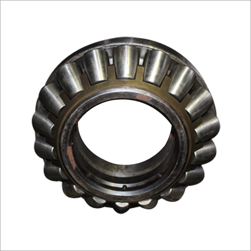 Sealed Tapered Roller Bearing