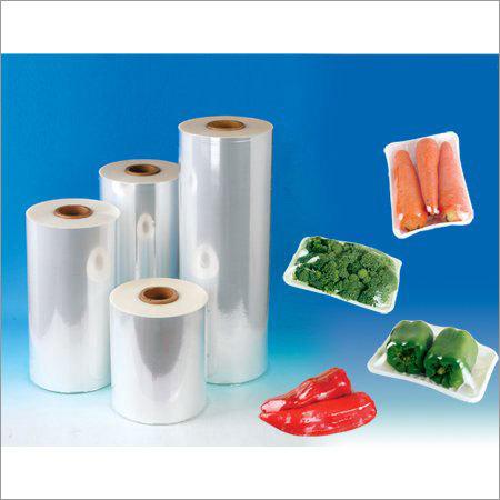 Food Packaging Films