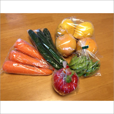 PVC Cling Film for Vegetable