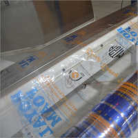 Printed PVC Wrap Film