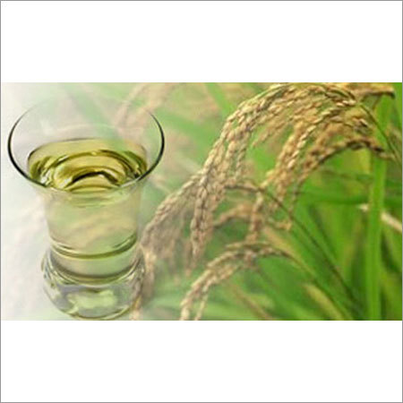 Rice Bran Lecithin Oil