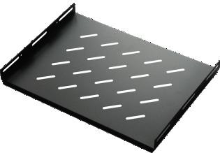 Server Equipment Tray