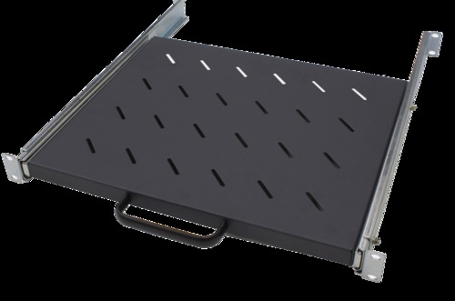 Sliding Server Equipment Tray