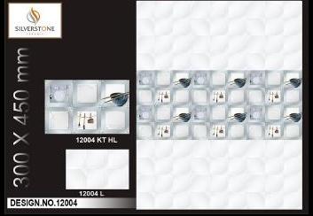 Kitchen Wall Tiles 12x18 | India