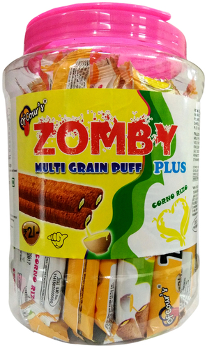 Zomby Plus