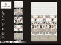 Kitchen Tiles 300x450mm | India