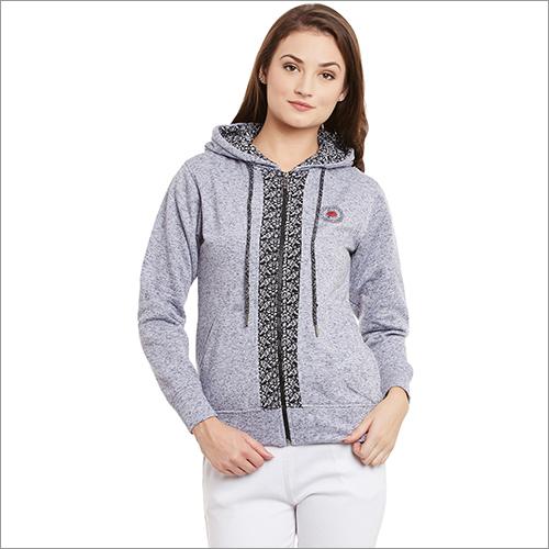 Zipper with hood