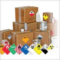 Chemical Air Cargo Services