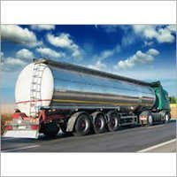 Bulk Liquid Logistics Services