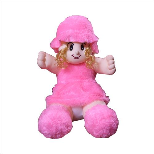 Cute Stuffed Doll
