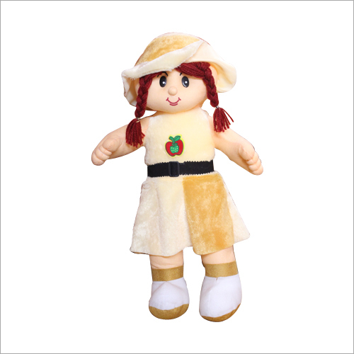 Kids Stuffed Doll