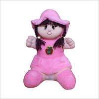 Soft Fabric Doll