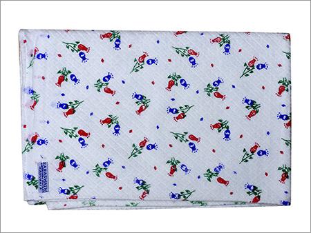Printed Khadi Towel
