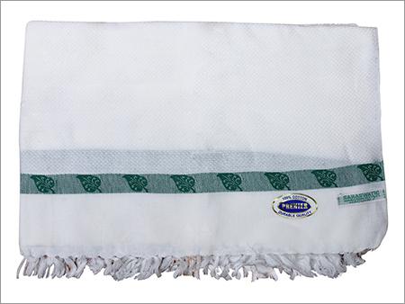 Khadi Bath Towel