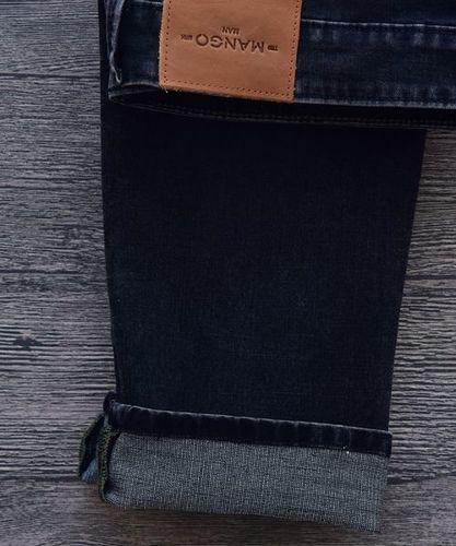 Fashion Designer Men Jeans