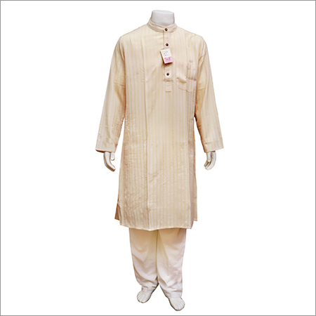 Men's Full Sleeve Long Kurta
