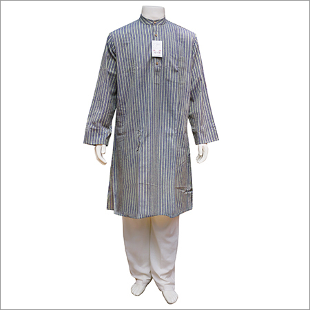 Mens Full Sleeve Long Kurta