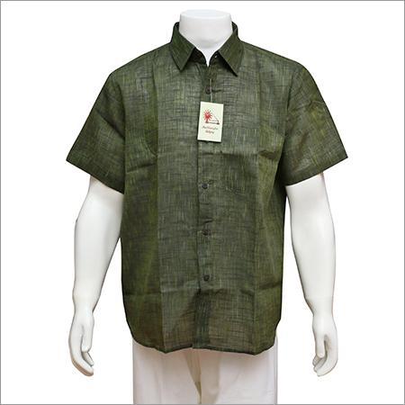 Men's Stylish Khadi Shirt