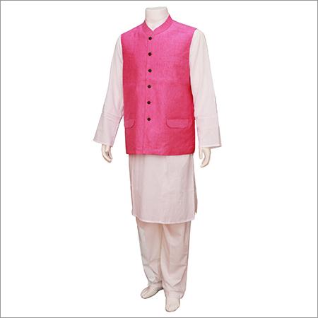 Men's Nehru Jacket