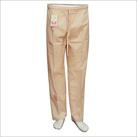 Men's Khadi Pajama