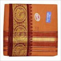 Pure Cotton Pooja Dhoti
