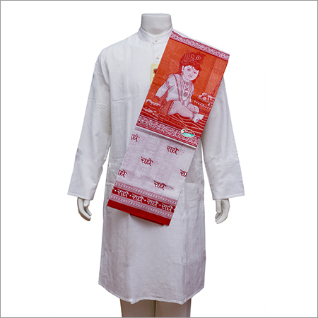 Ramnami Cotton Dupatta