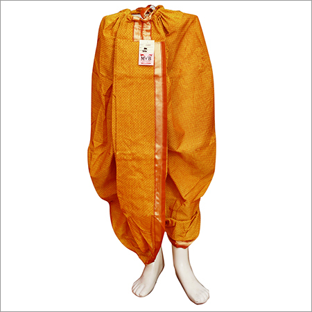 Men's Readymade Cotton Dhoti
