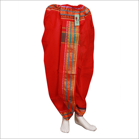 Men's Ethnic Wear Dhoti