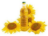 Aromablendz Crude Sunflower Oil