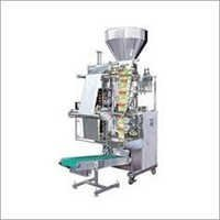 Salt Packaging Machines