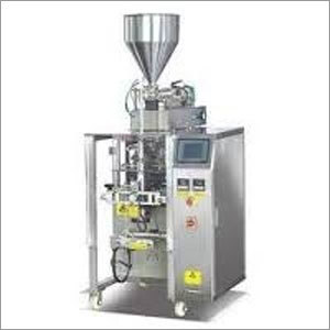 Liquid Oil Packaging Machine