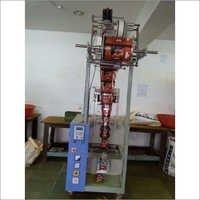 Semi Automatic Spice Packaging Machine